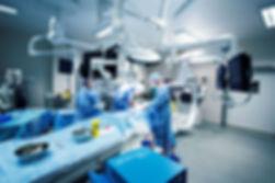 cirugía de poliposis nasal