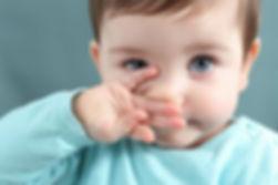 cirugia de atresia de coanas en niños