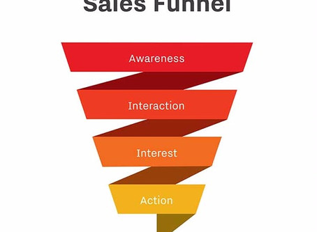 ¿Que es un Sales Funnel?