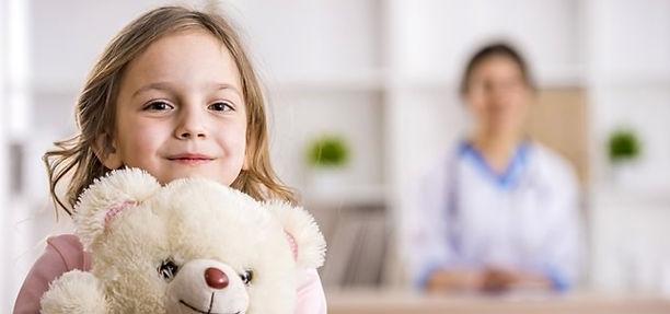 Otorrinolaringología Pediátrica