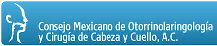 Consejo Mexicano De Otorrinolaringologia y Cirugia de Cabeza y Cuello