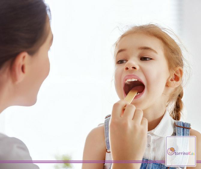 ¿Qué es un Otorrino Pediatra? y qué hace?