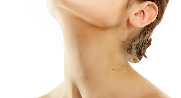 Otorrinolaringología cuello y garganta