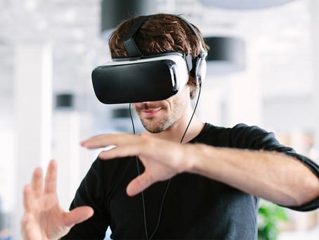 4 tendencias digitales para 2018
