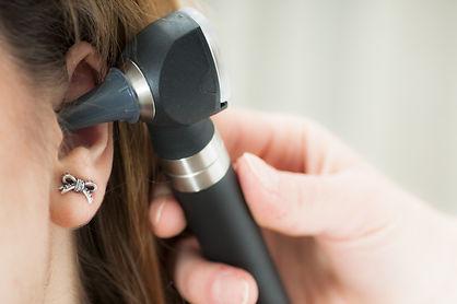 Zumbido de oído