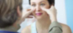corrección de fracturas en nariz