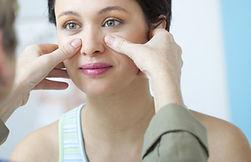 fractura nasal de corrección