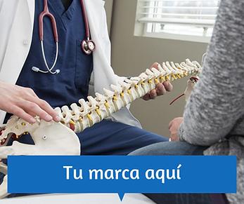 marketing para traumatologia y ortopedia