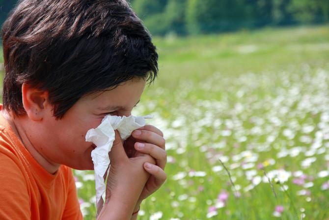 ¿Tienes alergias por el clima?