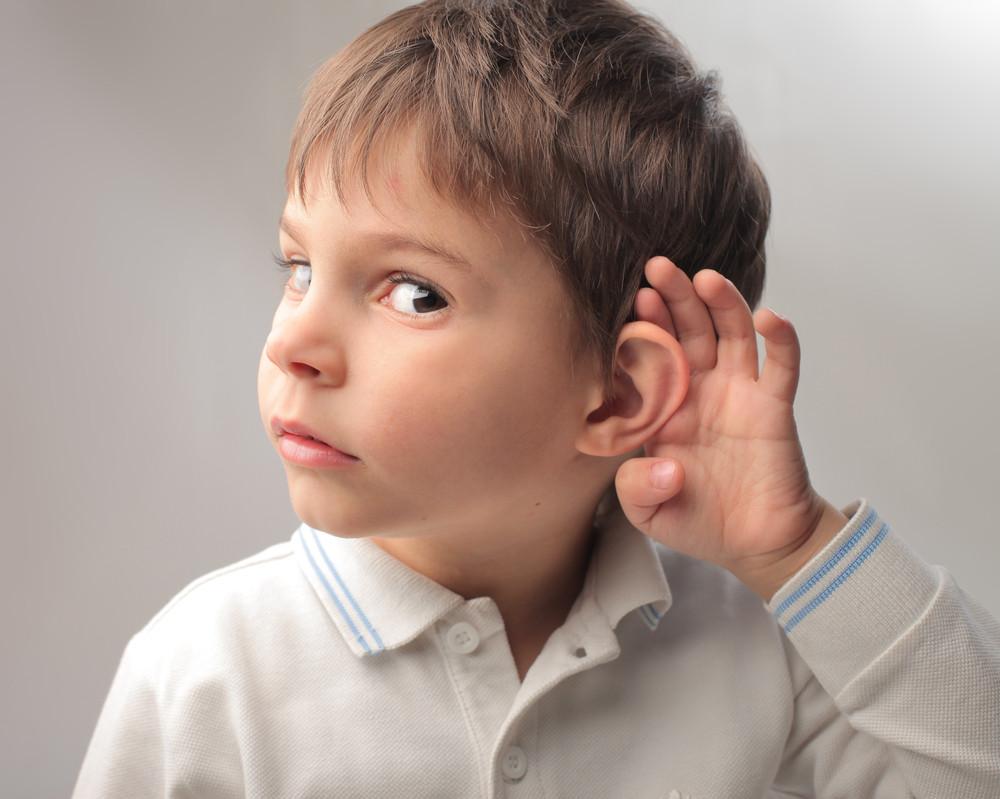 Cuerpos extraños en oído