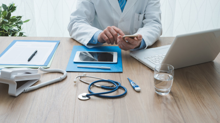 marketing médico 2018