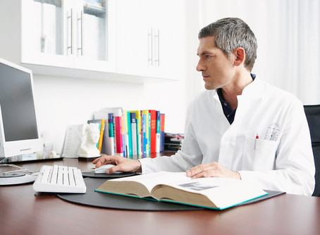 El libro de marketing médico que debes leer