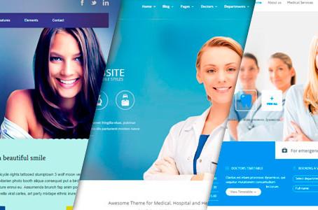 Grandes razones para que un médico tenga su sitio web
