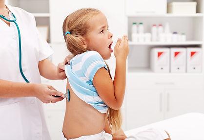 laringitis otorrino pediatria