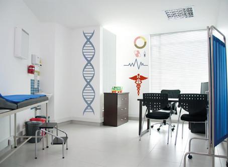 Dónde dar tu consulta ¿Consultorio independiente, en un hospital privado o en una clínica?