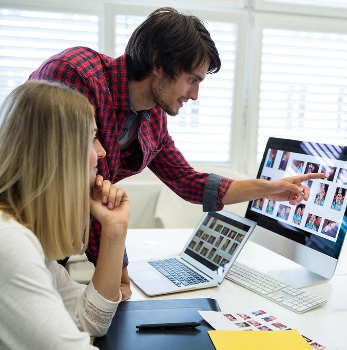 Somos especialistas en marketing digital