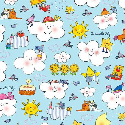 Jersey - La Nuvola Olga