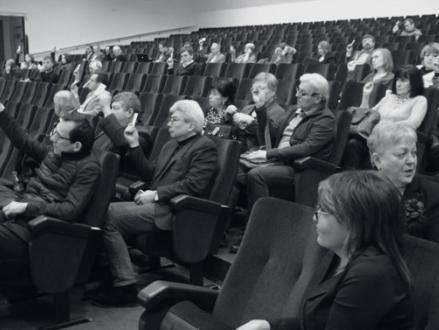 Состоялось Общее собрание членов ГАП СРО