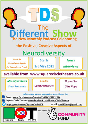 The Different Show!