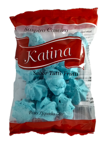 Suspiro Katina Tutti Frutti