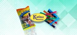 Good Snacks Banner Katina Geladinho