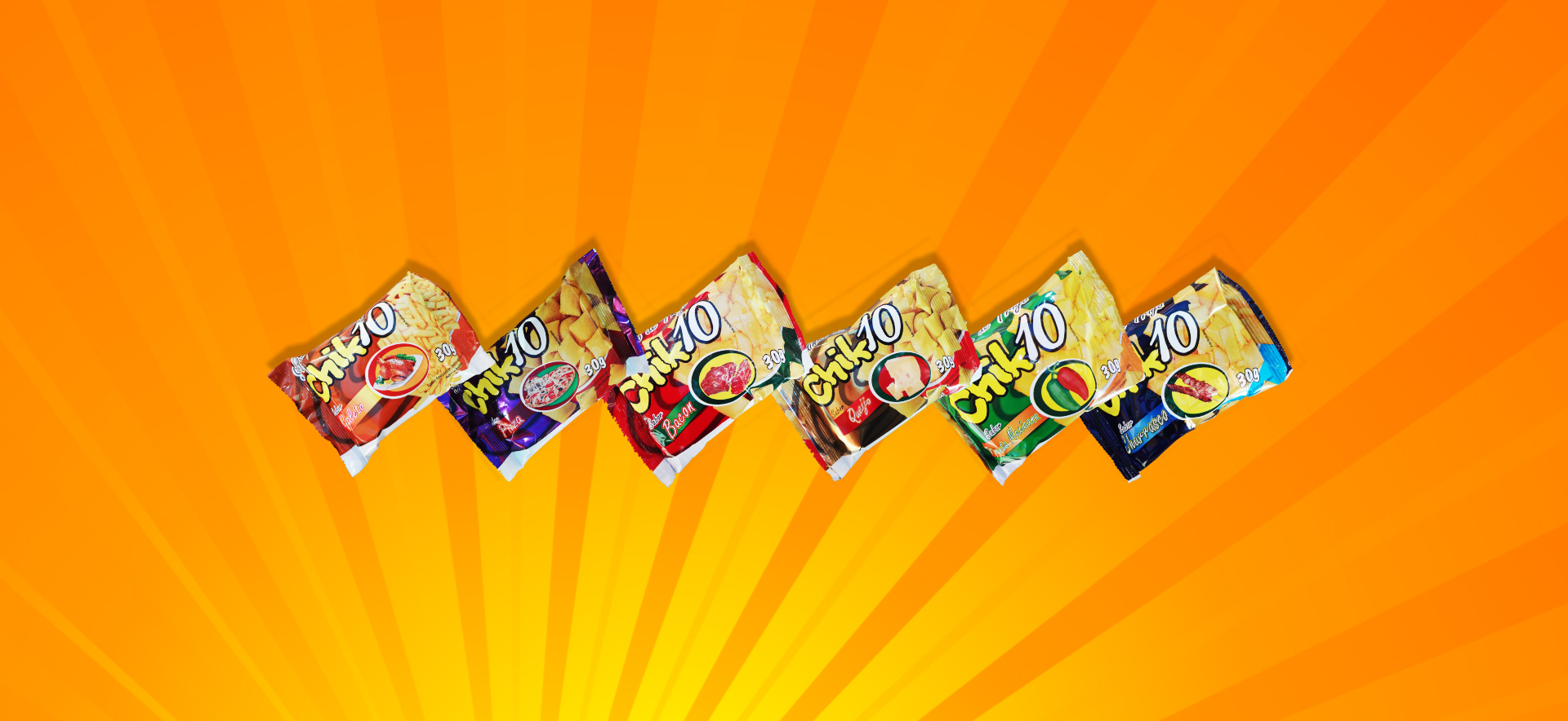 Good Snacks Banner Chick10