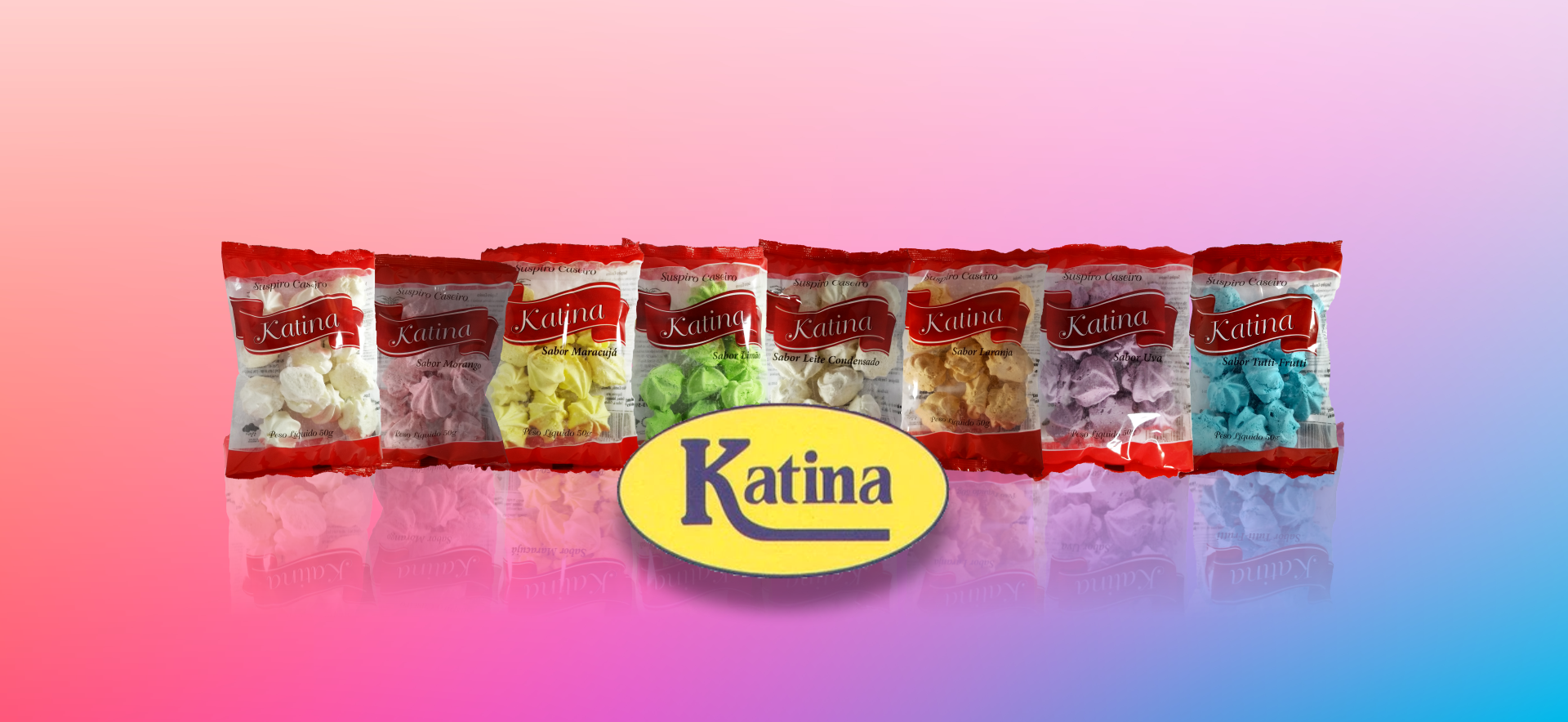 Good Snacks Banner Katina
