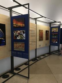 Serra da Capivara - Museu do Amanhã