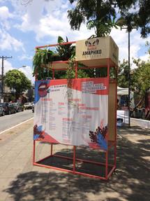 Festival Amapiko 2018