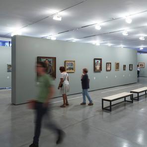 Anita Malfatti: 100 anos de arte moderna - MAM