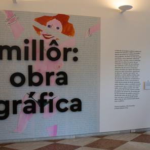 Millor Obra Gráfica - IMS Rio de Janeiro