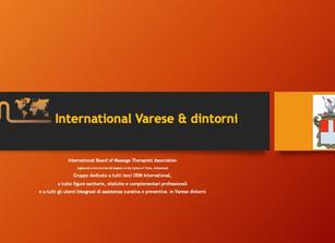 Gruppi ODM International 2020, Varese & dintorni 🇮🇹