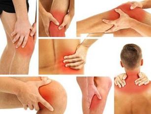 I massaggi anche per le infiammazioni
