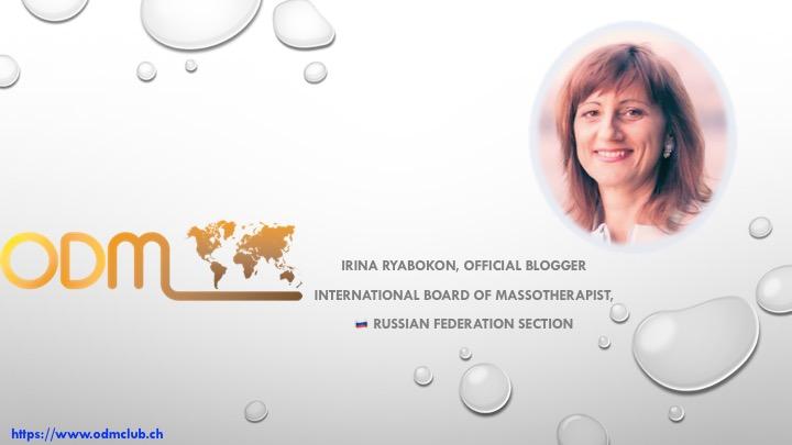 Dr. Irina Ryabokon 🇷🇺