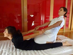 🇮🇹 la terapista del mese di febbraio 2109: Signora Clelia Pinto, Napoli (ITA)