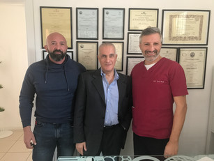 🇮🇹 🇨🇭 Università Popolare Bioetica di Treviso, Italia: Protocollo di intesa