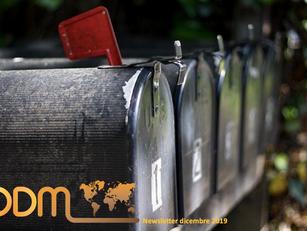 ODM International Newsletter December 2019