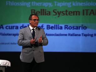 Professional profiles of elite therapist members: Prof. Rosario Bellia