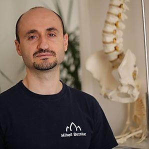 Mihai Bezniuc