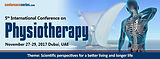Global congress Physiotherapy, Physical