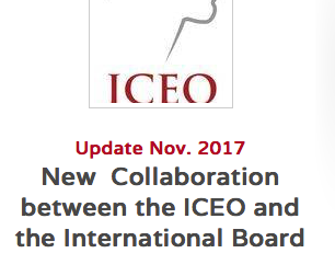 🇨🇦 🇨🇭 New  Collaboration between the ICEO and the International Board of Massage Therapists for