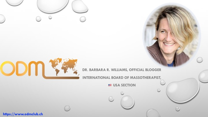 Dr. Barbara R. Williams 🇺🇸