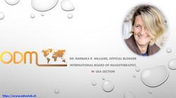 Dr. Barbara R. Williams 🇺🇸
