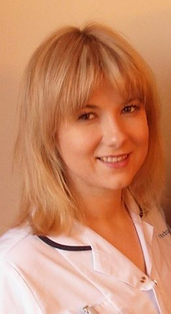 Monika Milczarek