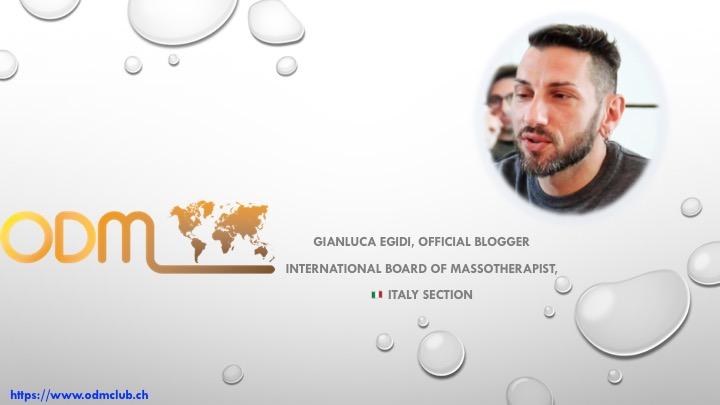 Prof. Gianluca Egidi 🇮🇹