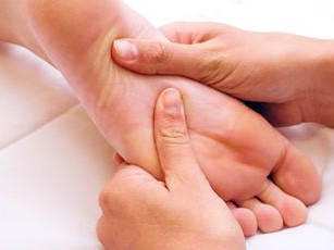 Benefici del Massaggio Plantare:
