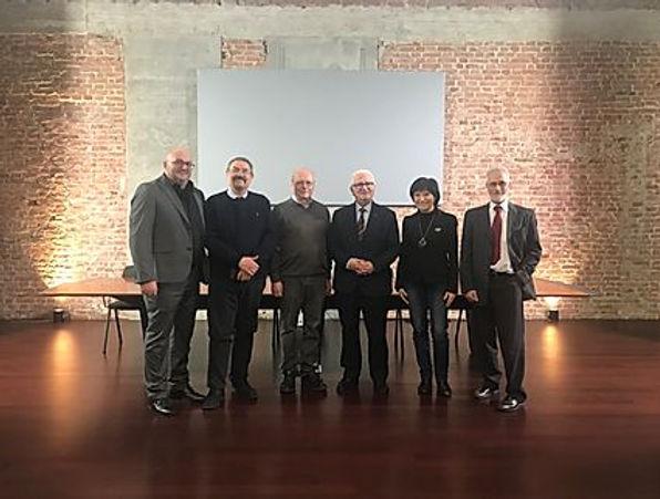 Istituto Biomedico Italiano - Pavia 2020