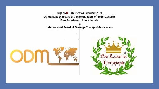ODM International 2021 Conventions, Polo