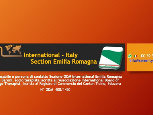 Opening of the new ODM International Emilia Romagna group