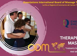 Cercasi sede italiana inizio II° corso di Massaggio Terapeutico con riconoscimento Svizzera/Italia